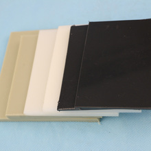 High-performance glass fiber reinforced polypropylene pp plastic plates