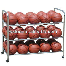 Ball cart Moving Folding Ball carts