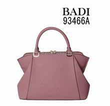 Famous designs fashion brand bags handbag leather guangzhou ladies bags