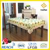 PVC plastic tablecloth rolls wedding/party/home decoration