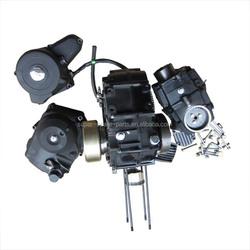 Chinese 110CC semi auto engine motor ATV pit dirt bike Chinese factory wholesale 110cc semi auto engine