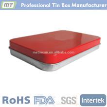 high quality small metal box for sale, metal box