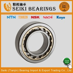NNU4960BK/SPW33 High Precision Cylindrical Roller Bearing For Rolling Mill