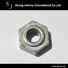 Nut manufacturer DIN 929 Hex welding nut