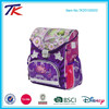 Korean Children's Bags Backpack School Bags for Girls with Metal Buckle
