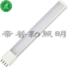 2G7 4PIN PL LED lamp 4PIN 2G7 LED PL tube to replace PL CFL lamp