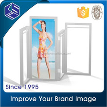 High quality underwear shop display fixtures/top sale underwear display stand