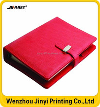 100gsm Paper Filter Notebook with Pen