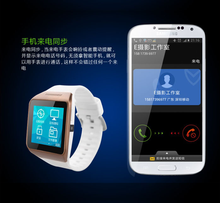 2015 latest IOS & Android activity tracker distance step calorie counter sleep monitor anti-loss unique design smart watch