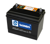 60-80AH Capacity and 12V Voltage battery scrap dry charged car battery