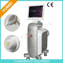 2015 Most Popular fractional rf beauty device for all kinds wrinkle remomal