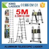 Wholesale new style foldable easy store step ladder