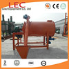 dry mortar production line equipment with double shaft mixer