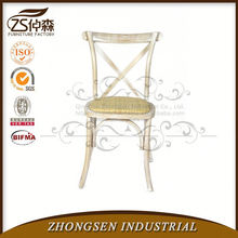 Direto da FactoryFine preço antigo cadeiras da sala de jantar
