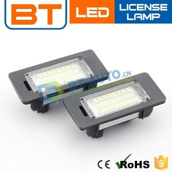 2015 New Products 24smd3528 192lm For Bmw With Ce Rohs