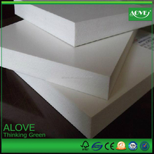 High quality cheap price formaldehyde free Lead free PVC foam board for poster/advertising board,furniture board,carving board