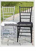 Hot Sale and Cheap and Good Quality Party and Hotel Chiavari Chair