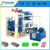 QT6-15 automatic brick machine / hollow block machine for sale / block machine