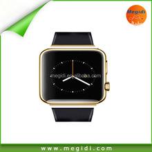 k8 smart watch phone bluetooth 4.0 android 4.4 wifi 3g wcdma dual core mtk6572 512mb 4gb gps 2.0mp camera wrist watch smartphone
