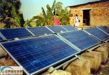 High quality BFS-4000W new design portable solar power systems