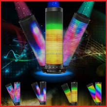 PULSE Wireless Bluetooth Speaker LED Light Show for Party Music
