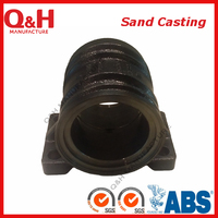 China Manufacturer Casting Tractor Parts