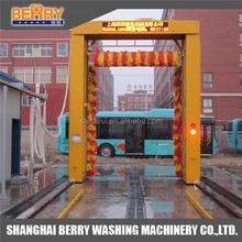 China Berry automatic car wash machine price, cleaning equipment for cars, truck wash