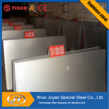 304 2B/ hairline finish 4x8 stainless steel sheet