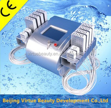 Best Selling Products Slimming Lipolaser Machine Lipo Laser