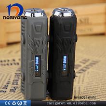 Big surprise ! Aliaba most popular Heatvape invader 50w Most fashionable product heatvape invader mini 50w!