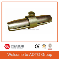 48.3MM pressed BS1139 inner joint pin scaffolding accessories