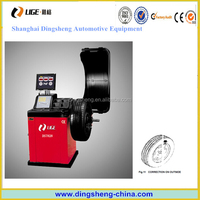 cheap price for 13~24'' autometic tire changer and balancer