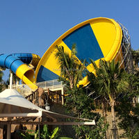 best price funny used commercial extreme water slides wholesale