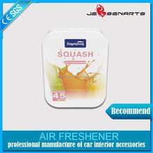 squash air freshener/perfume oil/hyla air freshener deodorizer