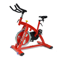 double exercise bike covers