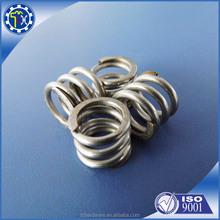 custom steel strong elastic compression spring