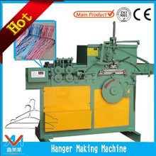 high efficeincy twist/screw metal wire hanger machine