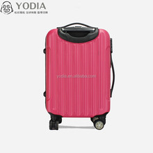 ABS+PC Airport luggage Sets,Laptop trolley case
