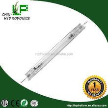 Indoor grow hydroponics equipment system reflector light long service life 1000 watt double ended hps bulbs