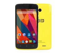 "Original Elephone G2 Mobile phone 4.5"" Android 5.0 MTK6732M Quad Core 8GB 4G LTE TDD FDD Multi Language"