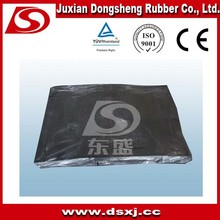 Whole Tyre Natural Reclaim Rubber of Reclaimed Rubber for shoe sole