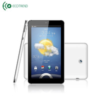 7 Inch Tablet Dual Core Android Tablet Support Bluetooth Camera Wifi