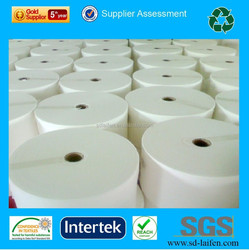 Spunbond nonwoven fabric for Quilt backing