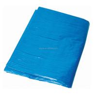 PE vinyl mesh fabric outdoor light duty tarpaulin sheet with all specifications