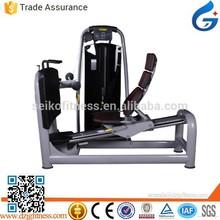 CE Aprobado máxima calidad máquina gimnasia prensa pierna JG-1816