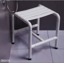 bathroom nylon shower seat