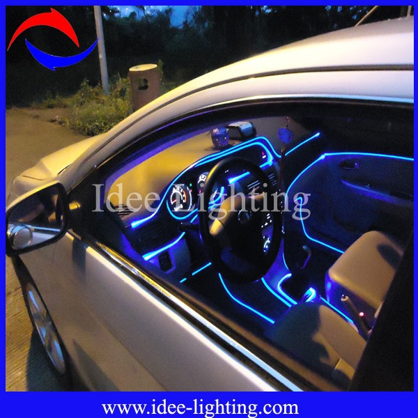 side glow fiber optic car led lighting buy car led lighting car led light bar led fiber optic. Black Bedroom Furniture Sets. Home Design Ideas