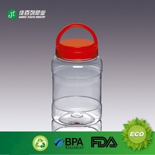 ningbo cixi packing box 100ML1000ML3000ML difierent capacity plastic bottle 300ml