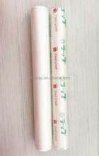 pvc cling film -small paper tube