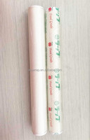 top quality pvc cling film -small paper tube/stretch film
